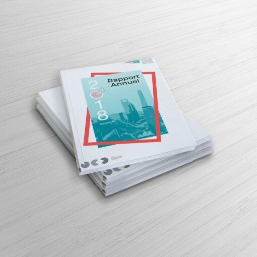 Pour un usage interne ou pour communiquer auprès d'investisseurs ou d'actionnaires privilégier rapport annuel 1 1